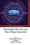 Knowledge Discovery and Data Design Innovation - Proceedings of the International Conference...