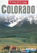 Insight Guide Colorado