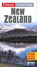 Insight Pocket Guide New Zealand