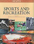 Ency of Malaysia V.16: Sports & Recreation, Vol. 16