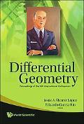 Differential Geometry: Proceedings of the VIII International Colloquium