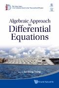 Akgebraic Approach to Differential Equations