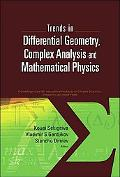 Trends in Differential Geometry, Complex Analysis and Mathematical Physics: Proceedings of 9...