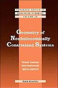Geometry of Nonholonomically Constrained Systems (Nonlinear Dynamics) (Advanced Series in No...