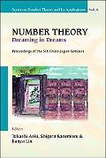 Number Theory: Dreaming in Dreams: Proceedings of the 5th China-Japan Seminar, Higashi-Osaka...
