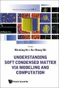 Understanding Soft Condensed Matter Via Modeling and Computation (Series in Soft Condensed M...
