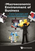 Macroeconomics and the Business Environment: Introduction for Students of Business
