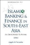 Islamic Banking and Finance in South-East Asia: Its Development and Future (Asia-Pacific Bus...