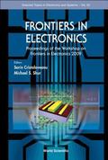 Frontiers in Electronics ndash; Proceedings of the Wofe-09