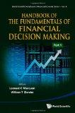 Handbook of the Fundamentals of Financial Decision Making (In 2 Parts) (World Scientific Han...