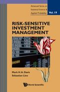 Risk-Sensitive Investment Management