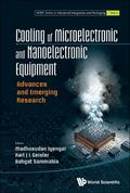 Cooling of Microelectronic and Nanoelectronic Equipment : Advances and Emerging Research