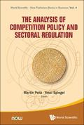Analysis of Competition Policy and Sectoral Regulation