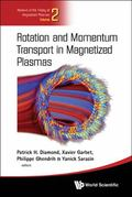Rotation and Momentum Transport in Magnetized Plasmas