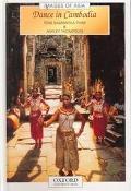 Dance in Cambodia