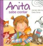Anita Sabe Contar (Spanish Edition)