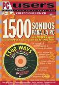 1500 Sonidos Para LA PC Los Mejores Wavs En 25 Categorias Los Mejores Wavs Seleccionados Y C...