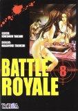 Battle Royale 8 (Spanish Edition)