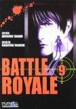 Battle Royale 9 (Spanish Edition)