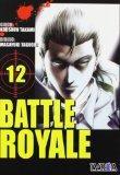 Battle Royale 12 (Spanish Edition)