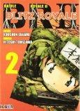 Battle Royale 2: Blitz royale 2 (Spanish Edition)