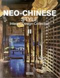 Neo-Chinese Style Interior Design Collection II