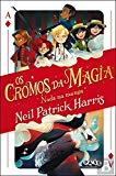 Os Cromos da Magia Nada na Manga (Portuguese Edition)
