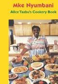 Alice Taabu's Cookery Book