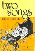 Two Songs Song of Prisoner & Song of Malaya
