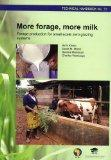 More Forage, More Milk: Forage Production for Small-scale Zero Grazing Systems (Technical Ha...