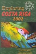 Exploring Costa Rica 2002 - Penton Overseas Inc - Paperback - 10TH