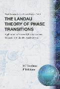 Landau Theory of Phase Transitions Application to Structural, Incommensurate, Magnetic, and ...