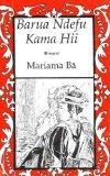 Barua Ndefu Kama Hii (Swahili Edition)