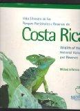 Wildlife of the National Parks and Reserves of Costa Rica / Vida Silvestre de los Parques Na...