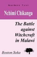 Nchimi Chikanga