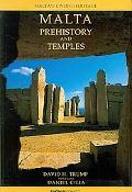 Malta: Prehistory and Temples (MALTAS LIVING HERITAGE SERIES)