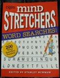 Reader's Digest Mind Stretchres Word Searches!