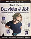 Head First Servlets & JSP A Brain-Friendly Study Guide