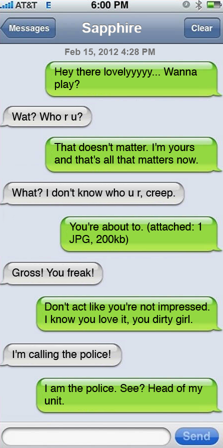 Sex Texts Messages 48