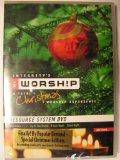 Integrity's iWORSHIP Christmas Resource System DVD - A Total Worship Experience