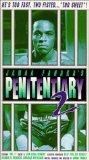 Penitentiary 2 [VHS]
