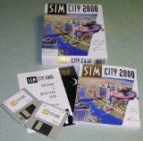SimCity 2000 (Mac)