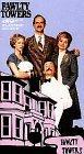 Fawlty Towers: Communication Problems - The Anniversary - Basil The Rat [VHS]