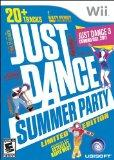 Just Dance Summer Party - Nintendo Wii