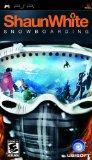 Shaun White Snowboarding - Sony PSP
