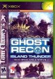 Tom Clancy's Ghost Recon Island Thunder - Xbox