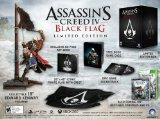 Assassin's Creed IV Black Flag Limited Edition -Xbox 360