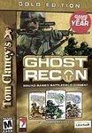 Tom Clancy's Ghost Recon: Gold Edition