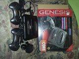 Sega Genesis Core System