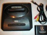 Sega Genesis Core System 2
